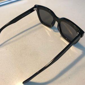 a150d8f224f Diff Eyewear Accessories - 🕶DIFF Carson 53mm Polarized Square Sunglasses